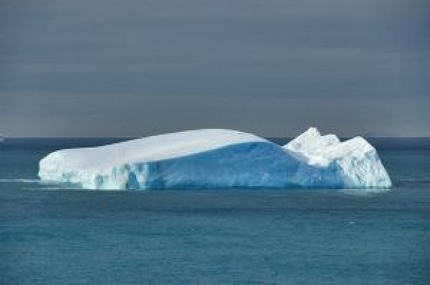 oplossing smelten van ijskappen